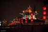 XIAN  _MG_9408  2015-05-21 (catoledo) Tags: 2015 china night xian citywalls fortified xianshi shaanxisheng cn mpt588 matchpointwinner