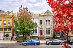 2017.11.26 Carter G. Woodson National Historic Site, Washington, DC USA 0853