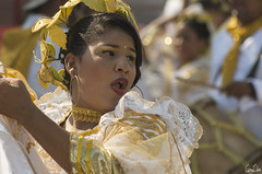 Barranquillaise du carnaval (Rosca75) Tags: carnaval carnavaldebarranquilla barranquilla colombia colombie people lifestylephotography streetphotography portrait portraiture colombianwomen women girl