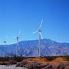 Quixote's Demons ([bendersama]) Tags: hasselblad hasselblad500c mediumfilmformat 6x6 square squareformat travel vacation fujifilm velvia100 velvia 100 palmsprings california windmill turbine coachellavalley sanjacintomountains