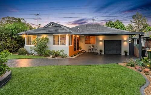 11 Goodacre Av, Winston Hills NSW 2153