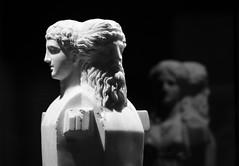 Roma en Santiago de Chile (Mario Rivera Cayupi) Tags: arte light luz bw blanconegro lamoneda roma santiagodechile blackandwhite serieart