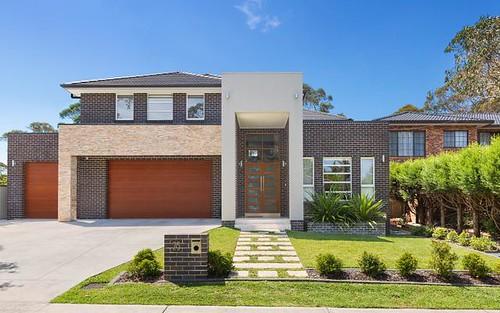 25 Epacris Avenue, Caringbah South NSW