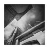 Welcome (W.Utsch) Tags: infrared contrast bridge bnw blackandwhite schwarzweis sony wide superwide wideangle monochrome infrarot