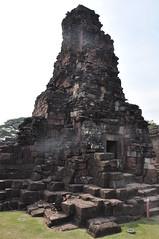Phimai Historical Park,  Nakhon Ratchasima (massimoperrozzi23) Tags: phimai historical park nakhon ratchasima