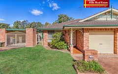 17A Aylward Avenue, Quakers Hill NSW