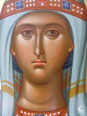 Фрагмент-иконы-Софии-Слуцкой
