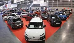 Feria del Automovil 82