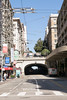 Stockton Street Tunnel (takashi_matsumura) Tags: stockton street tunnel nob hill san francisco california ca usa nikon d5300 sigma 1750mm f28 ex dc os hsm
