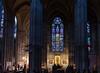 (Rob Hurson) Tags: votivkirche wien vienna austria osterreich church citycentre windows stainedglass neogothic ringstrasse pentax pentaxk30 sigma1835f18 sigma1835mmf18 franzjosef failedassassinationattempt 1879 ringstrase light