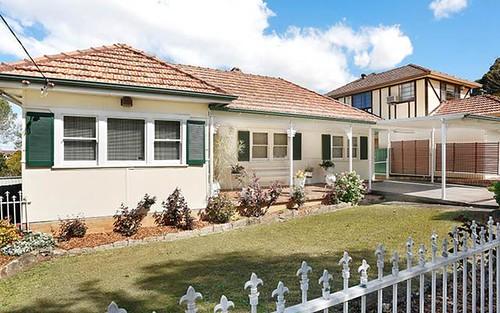 13 Bellevue St, North Parramatta NSW 2151