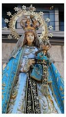 Virgen del Mar Cautiva (Faithographia) Tags: faithographia faithography intramuros gmp igmp vivalavirgen madrededios santamaria materdei virginmary maria marianevent marianprocession grandmarianprocession
