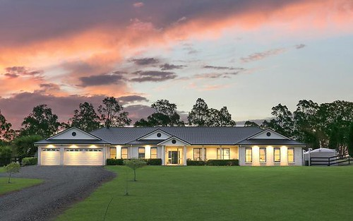 140 Heaton Road, Quorrobolong NSW