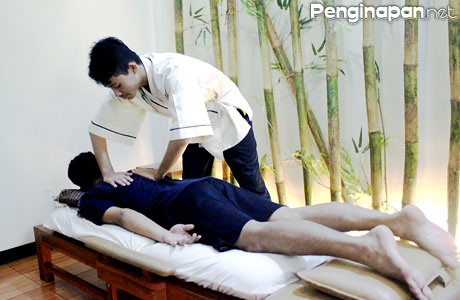 Foto Nakamura The Healing Touch, Tempat Relaksasi Pijat dengan Teknik Ala Jepang di Malang