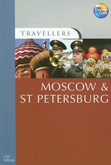 Read Online  Travellers Moscow   St Petersburg, 2nd (Travellers - Thomas Cook) Pre Order (book a long trip) Tags: read online travellers