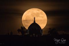 Super moon (wenjieqiao) Tags: sandiego california unitedstates us planitforphotographers planitphoto planit