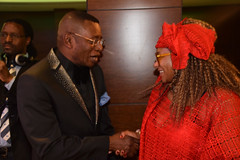 DSC_4652 (photographer695) Tags: african diaspora awards ada ceremony christmas ball conrad hotel st james london with nicole ross from philadelphia adebayo jones nigerian fashion designer