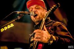Illusion - live in Kraków 2017 fot. Łukasz MNTS Miętka-33