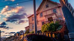 Popeye Village - ph #lorenzomuscoso #popeye #popeyevillage #landscape #nature #fantasy #fable #bracciodifferro #robinwilliams #waltdisney #Paramount #robertaltman #setlocation #cinema #hollywood #sony #sonyitalia #sony #sonycamera #sonyalpha (muscosolorenzo) Tags: instagram ifttt malta valletta valletta2018 stjulian gozo stpaul landscape boats culture suggestion feelings nature cities folk castle urban