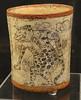 vaso con dibujo de jaguar ceramica Maya exposicion antiguo Colegio de la Compañia de Jesus Antigua Guatemala 02 (Rafael Gomez - http://micamara.es) Tags: vaso con dibujo de jaguar ceramica maya exposicion antiguo colegio la compañia jesus antigua guatemala santiago los caballeros