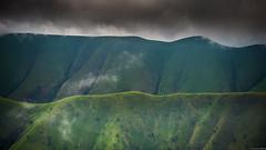green hills (andreasbrink) Tags: drc landscape aereal virunga hills clouds congo