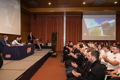 Graduación octava promoción del Máster en Ingeniería de Competición de Monlau Repsol Technical School (Box Repsol) Tags: graduación octava promoción del máster en ingeniería de competición monlau repsol technical school motocilismo automovilismo kart 2017 cantera escuela futuro motor