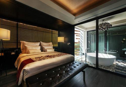 Le camere d'hotel più belle del mondo votate agli  AHEAD Awards 2017