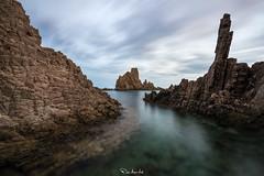 A Coming Storm (Pablo Moreno Moral) Tags: arrecife sirenas cabo de gata seascape paisaje marítimo