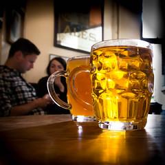 Chasing Bliss (Possum Inc.) Tags: pub ales cider drink england london