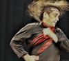 Sparks colour (Rafael de Carmen) (Carlos Sainz-Pardo) Tags: arte flamenco dance sparks noir blanc black white