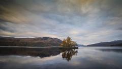 Loch Katrine. (iancook95) Tags:
