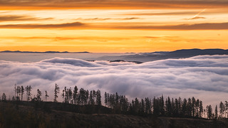 River of Clouds