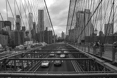 BrooklynBridge_5 (CURZU@) Tags: brooklynbridge¨brooklyn bridge¨nycusa¨new manhattan monocromo bw blackandwhite blancoynegro newyorknuevayork canon canon50d canoneos80d 80d eos ¨canon eos¨ 80d¨¨canon 80d¨ monocromobw bridge usa nyc isla