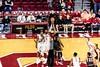 Tip Off 6693 (Robert Duval Photography) Tags: sooners ou oklahoma norman basketball college big12 nikon nikor 300mm d750