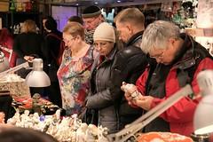 Итоги 24-ого Антикварного маркета «Блошинка». Москва 28-29 октября 2017