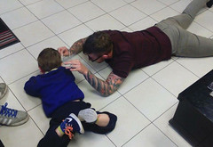 Inspiring Story: Meet the Barber who made Haircut fun for Autistic Children (sophiajhon) Tags: inspiring inspiration motivate motivational inspiringstory