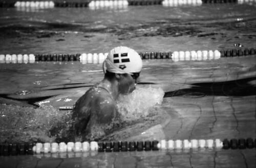 185 Swimming_EM_1987 Strasbourg