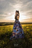 Looking Back (Daniele Pauletto) Tags: light nature landscape model girl fashion sensual goldenhour hope modella shoulders beauty bellezza back schiena dpphotography
