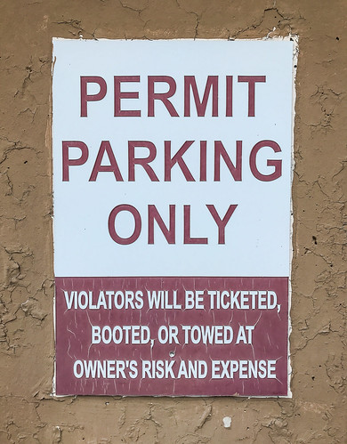 Would Your Rather Be Booted Or Towed?