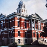 Charlotte MIchigan  - Eaton County Courthouse - Now a Museum thumbnail
