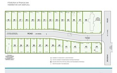Lot 51, 45 Brundah St, Thirlmere NSW