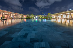 Outdoor Pool 2 (FLC Luxury Hotels & Resorts) Tags: conormacneill d810 nikon thefella thefellaphotography digital dslr flc flcsamson photo photograph photography samson slr