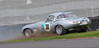 In a spin (The Crewe Chronicler) Tags: jag jaguar etype gt jaguaretype oultonpark oulton oultonparkgoldcup goldcup canon canon7dmarkii cheshire