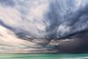 Stormy Day in Malibu (Life of David) Tags: california canon5dmarkiv usa beautiful beauty clouds cloudscape cloudy landscape malibu nature ocean pointmugu water wave waves world100f