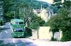 Slide 110-75 (Steve Guess) Tags: isleofwight england gb uk bus southern vectis bristol vrt ecw ventnor