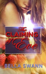 Epub  The Claiming of Eve: Volume 2 (Taboo Tales of Paranormal Kink) Full Book (dianabooks) Tags: epub the claiming