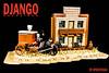 Django Unchained (speedyhead79) Tags: django unchained king schultz fritz dentistry wagon