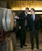 Mariano Rajoy visita las bodegas de Freixenet en Barcelona (Partido Popular) Tags: marianorajoy mariano rajoy rajoypp freixenet cava barcelona cataluña 21d elecciones21d catuña