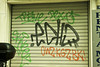 A8425ATHEb (preacher43) Tags: athens greece streetscapes graffiti garage door