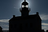Old Point Loma Lighthouse (mattphoria) Tags: backlit cabrillonationalmonument lighthouse nps nationalparkservice pointloma sandiego